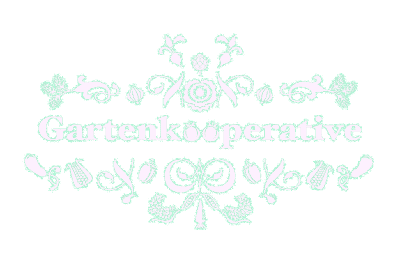 Gartenkooperative