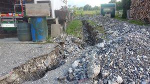 Tunnel: Baubewilligung liegtvor!