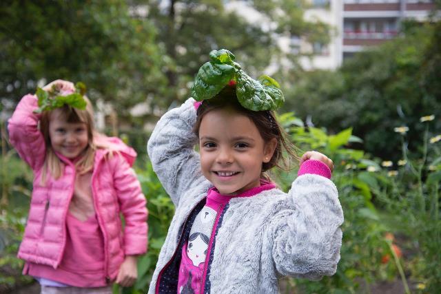 Die GemüseAckerdemie in Liechtenstein