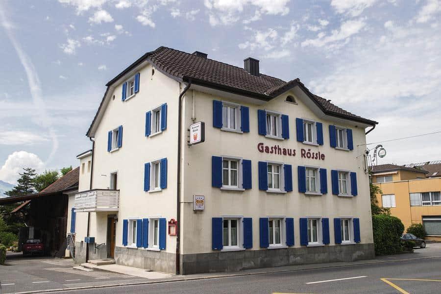 Generalversammlung (GV): Die Traktandenliste