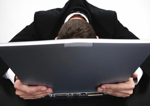 "Grosses ""Sorry"" für unbeantwortete E-Mails"