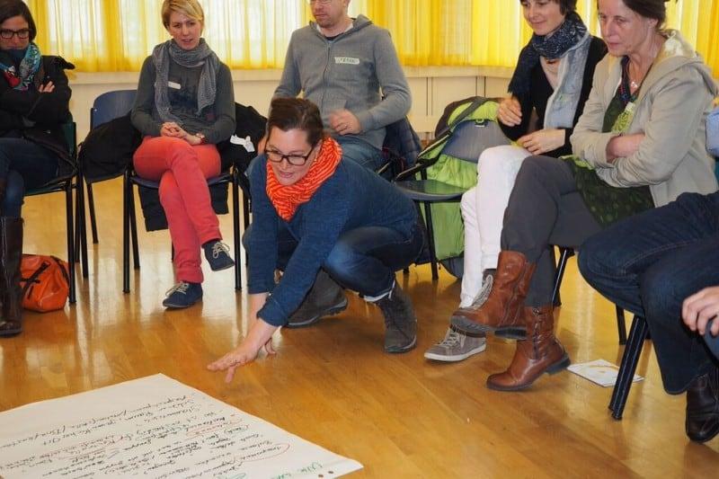 Das Gartenkooperative-Forum ist online